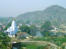Buddha emlékhely