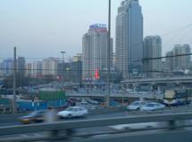 Peking képe – az Olimpiára készülve - például az utóbbi néhány évben nagyon megváltozott.
