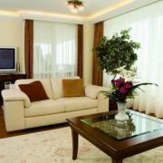 Praktikus tanácsok helyiségről-helyiségre: a nappali