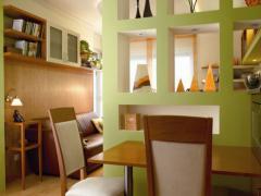 Feng Shui siker megoldások: A többfunkciós nappali szoba