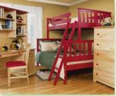 Ha gyermekeinkkel gondok vannak érdemes megvizsgálni feng shui szempontból a szobájukat.