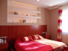 A nappali fény, a megfelelő szellőzés, a lágy színek a hálóban meghatározóak a qi áramlás szempontjából.