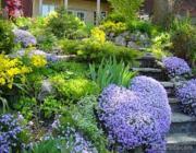 Az éltető energia jelenlétét mutatja az egészséges növényzet, az ott lakók életének kedvező alakulása.