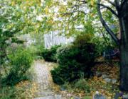 Az évszakok változásának követésével kertedben érzékelheted az energia minőségének változását.