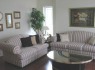 """A nappalid úgy alakítsd ki, hogy a Qi, vagyis az """"éltető energia"""" a nappali minden szegletébe eljusson."""