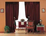 Ha túl sok a barna és krém szín a nappalidban, egy kis pirossal feldobhatod a hangulatot!