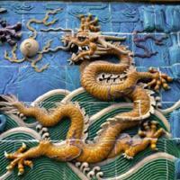 A Feng Shui története: A gyöngyöt védő sárkány