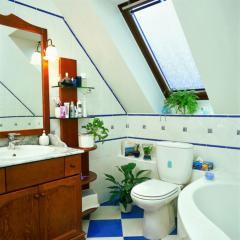 A Víz elem a fürdőszobában