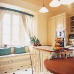 Praktikus tanácsok helyiségről-helyiségre: a konyha
