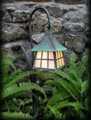 Alkalmazhatod a kert megvilágításánál.