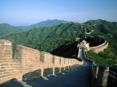 A magasba törő hegyek a Jang jelleget hangsúlyozzák