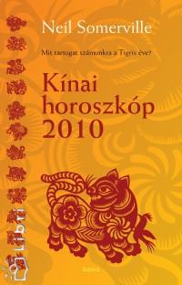 Neil Somerwille: Kínai horoszkóp 2010