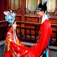 A mandarin kacsapár a hűség jelképe