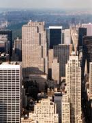 Mérgező nyíl: egy több emeletes irodaépület vagy egy másik ház sarka is okozhat problémát.