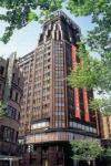 Hudec László: Park Hotel Sanghaj