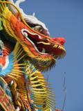 A sárkány szimbólum Kínában