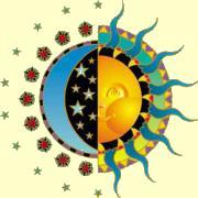 A környéken élőket erősen foglalkoztatják a spirituális, fizikális, kozmikus és önfejlesztéssel kapcsolatos kérdések.